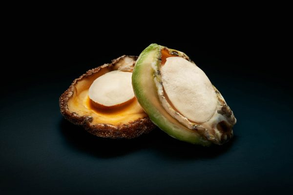 Individually Quick Frozen Abalone