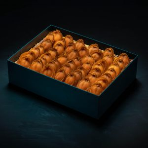 Candy Abalone Custom Gift Box