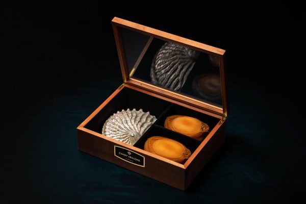 Tasmanian Specialty Timber Gift Box