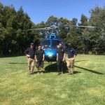 Tasmanian Air Tours Launch